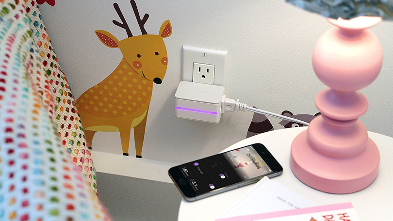 Smart plugs for automating your home
